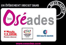 Les Oséades L'événement des créateurs et dirigeants d'entreprise