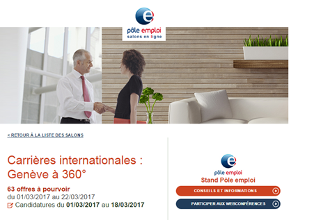 Portage Salarial - Baya Consulting - Salon Carrières internationales