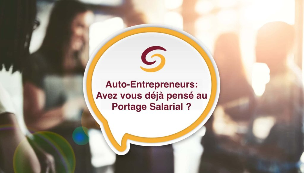 Portage Salarial VS Micro entreprise