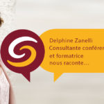 Interview de Delphine Zanelli - Entrepreneuriat au féminin