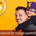 Congé parental et portage salarial: ce qu'il faut savoir