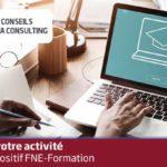 COVID-19 : une opportunité de relancer votre activité avec le dispositif FNE-formation