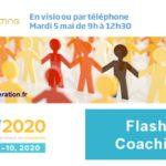 Soutenir nos salariés portés pendant le confinement : Partenariat ICF France et Baya Consulting