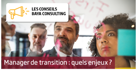 Manager de la transition en portage salarial