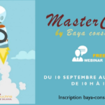 MASTERCLASS by Baya Consulting : Dynamisez votre rentrée !
