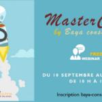 MASTERCLASS by Baya Consulting: Dynamisez votre rentrée!