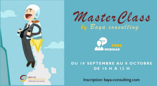 Master Class by Baya Consulting