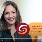 Interview de Cécile Gibert, Création et Gestion de Dress Codes Professionnels