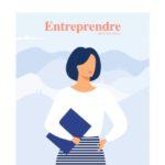 """Guide gratuit """"Entreprendre dans les Alpes"""""""