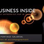 Formation et portage salarial - Bertrand Hoch dans Forbes