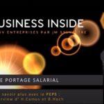 Les atouts du portage salarial - Vidéo