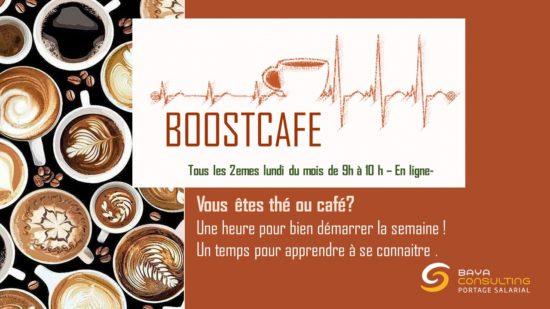 Boost Café