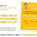 Baya Arc Alpin sera au Salon de la formation professionnelle et du recrutement à Annecy