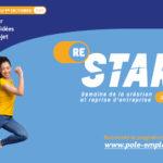 Baya Consulting partenaire de Pole Emploi pour la semaine de la création d'entreprise : RESTART